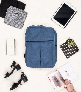Saak Backpack - Blue