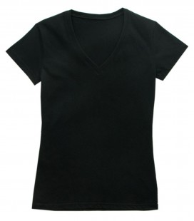 V Neck Shirt Regular